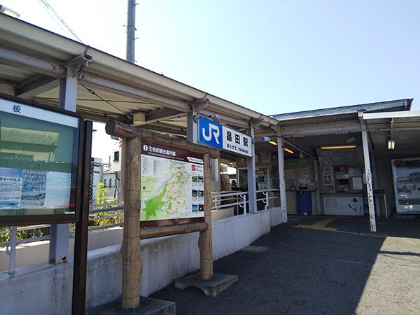 奈良の結婚相談所 畠田駅周辺