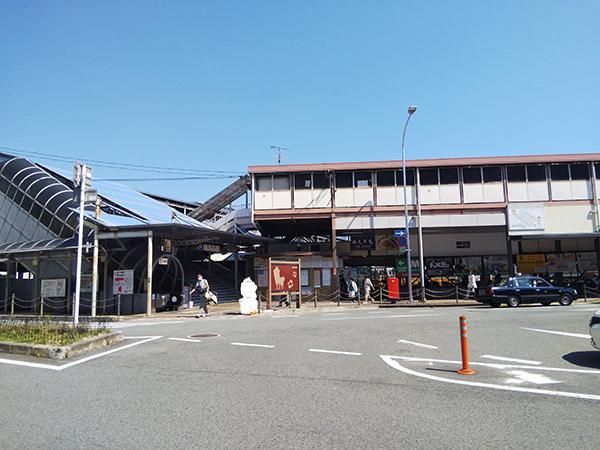 奈良の結婚相談所 王寺駅周辺