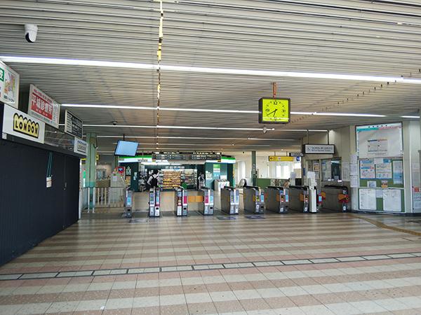 奈良の結婚相談所 高の原駅周辺